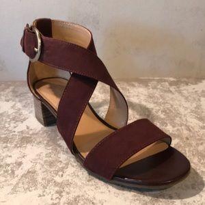 Naturalized Alexa Sandals